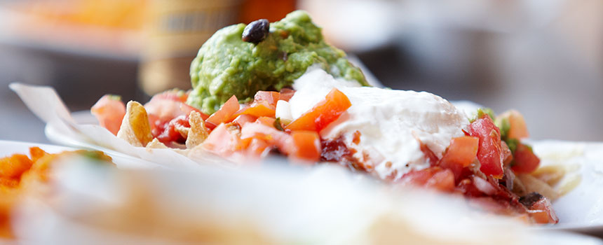 Flavour forecast: Salsa's Fresh Mex Grill Street Tacos