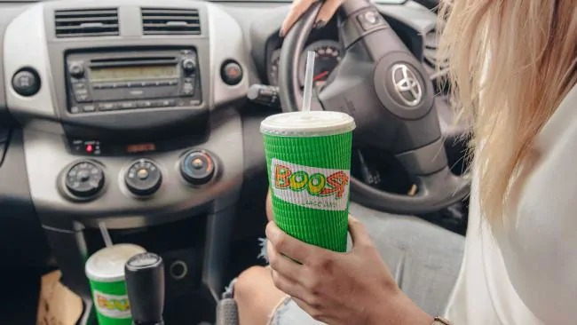 Boost Juice to launch drive-through store in Ballarat, Victoria
