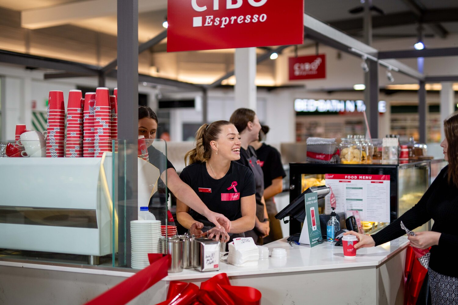 CIBO Harbour Town – Grand Opening