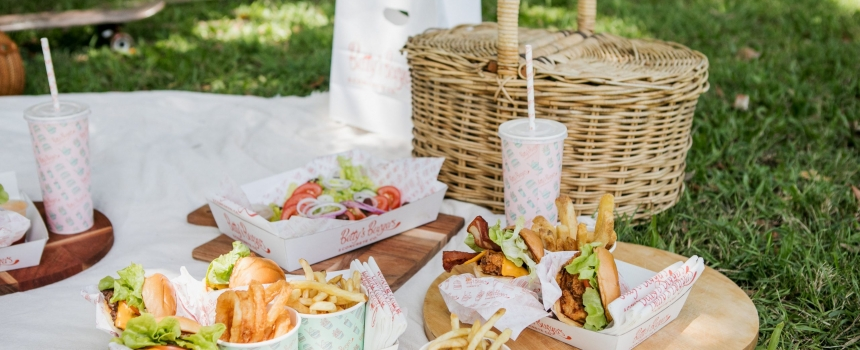 Betty's Burgers expands to Western Australia